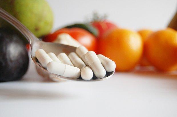 Почему витаминные комплексы для потенции не помогут улучшить секс - Здоровье 24