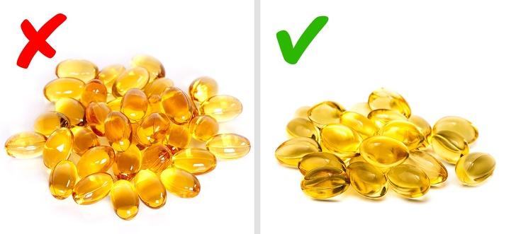 11 неожиданных изменений, которые произойдут с вами, если принимать рыбий жир каждый день - Goodnews.ua
