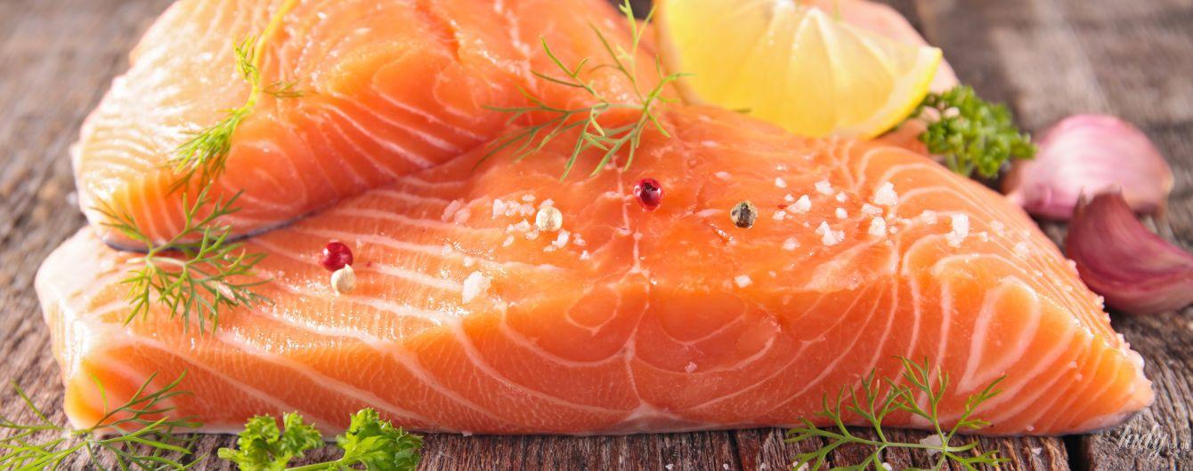 Омега-3 жирные кислоты: чем они полезны, в каких продуктах содержатся. - Здоровый образ жизни - TCH.ua