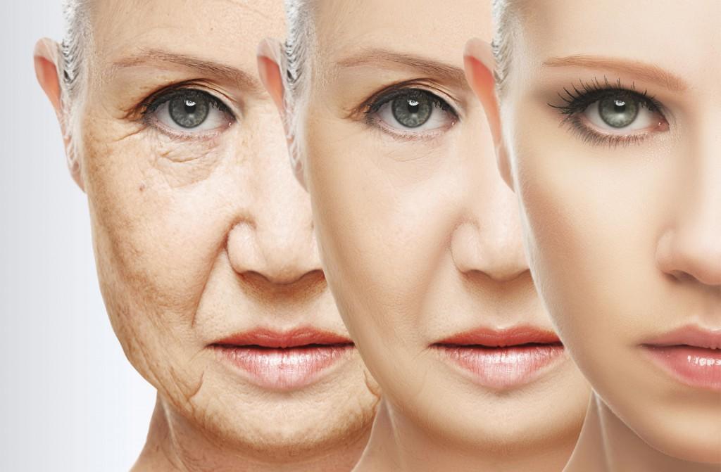 Анти Эйдж терапия | антивозврастная медицина — косметология «AMN-Persona»
