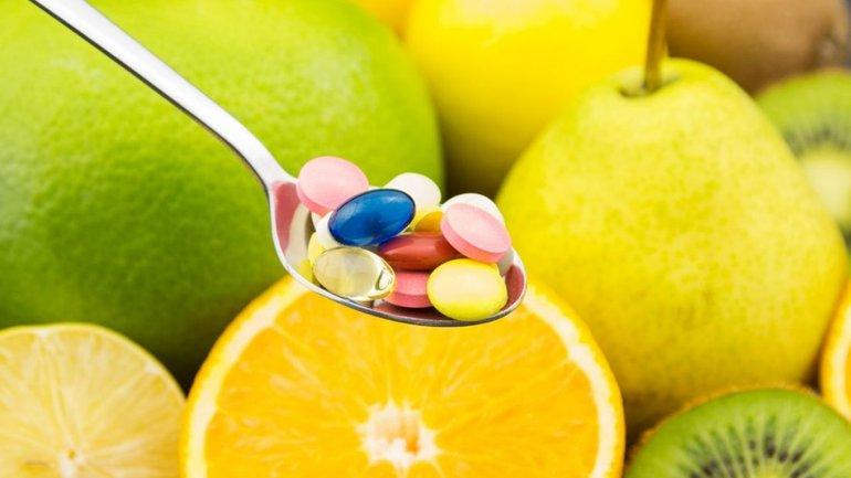 В аптеках дефицит витаминов - ТРК Сигма