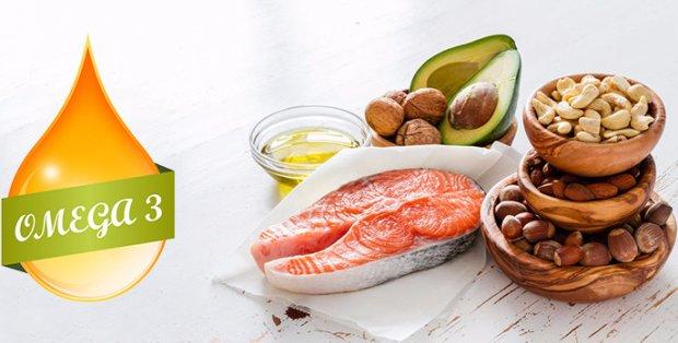 Омега-3 жирные кислоты: все, что необходимо знать потребителю