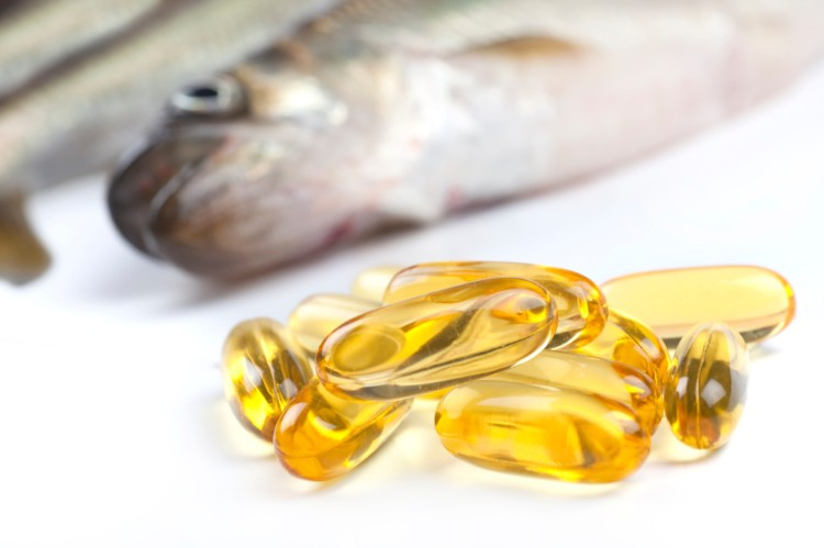 Significant clinical impact': Meta-analysis finds omega-3s equal lifestyle changes for blood pressure benefits