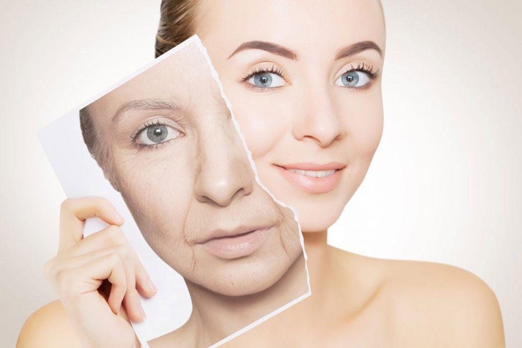 Эффективные добавки, позволяющие замедлить процесс старения — [SayYes]