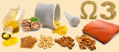 Омега-3: что лучше рыбий жир или льняное масло