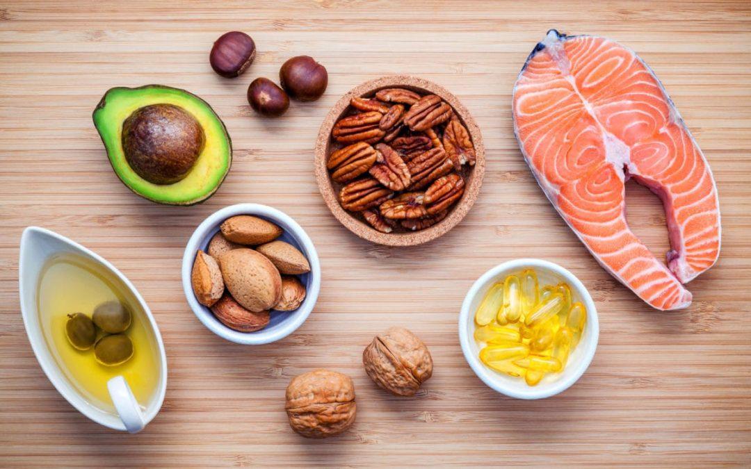 Как правильно выбрать омега-3: масло криля, рыбий или водорослевый жир - Промам